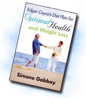 Edgar Cayce's Diet Plan - Book Info